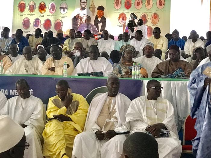 12ème édition de la journée culturelle et religieuse Serigne Bara Mbacké : Macky Sall envoie une forte délégation à Serigne Bassirou Mbacké Khadim Awa Ba