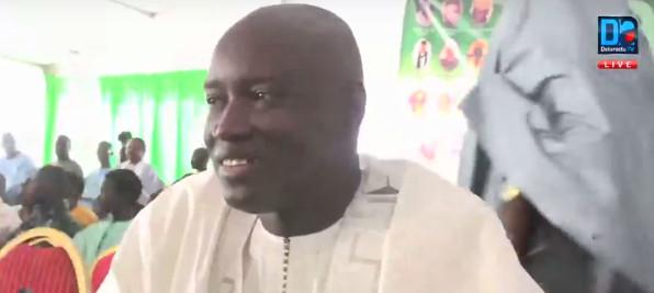 """Aly Ngouille Ndiaye, chef de la délégation gouvernementale à la journée culturelle et religieuse Cheikh Lamine Bara : """"Le Sénégal a besoin d'apaisement"""""""