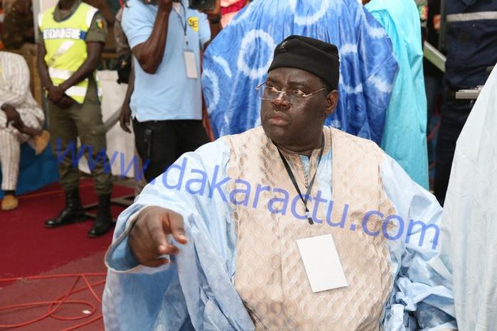 Les images de la  12ème édition de la journée culturelle et religieuse Serigne Bara Mbacké
