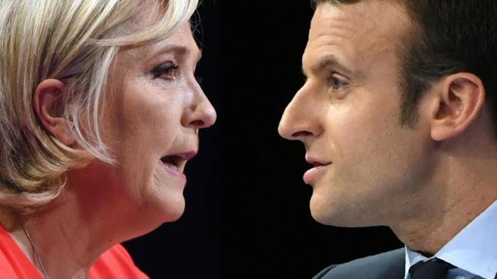 LE PEN – MACRON : le choix imposé entre deux losers (Par Aliou TALL).