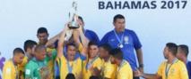 Mondial Beach Soccer 2017 : 5 ème sacre du Brésil
