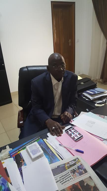 Les grands chantiers pour normaliser le football sénégalais (Abdoulaye SY)