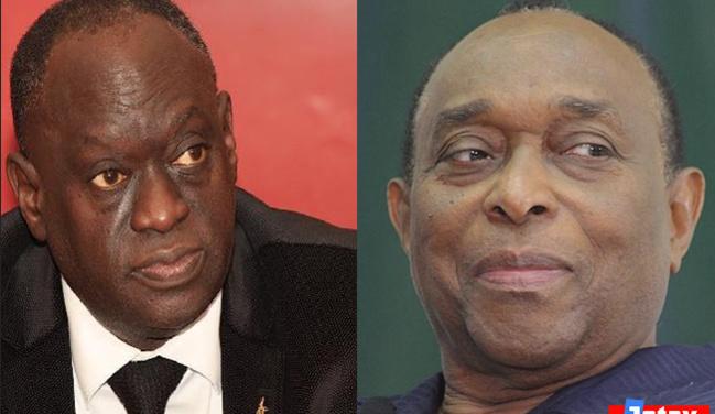 Manœuvres en vue des législatives : Jean Paul Dias et El Hadj Diouf rejoignent Mankoo