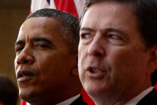 USA : Les démocrates outrés par le limogeage du directeur du FBI