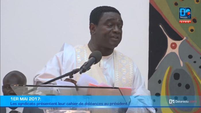 Violation de la loi électorale : Mademba Sock sert une sommation au ministre Mansour Sy