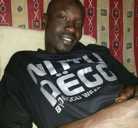 RASSEMBLEMENT ILLÉGAL : Karim Xrum Xax risque 3 mois avec sursis