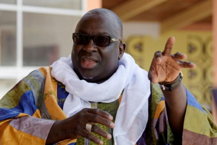 AVIS DE RECHERCHE INTERNATIONALE : Papa Massata Diack «effacé» de la blacklist d'Interpol