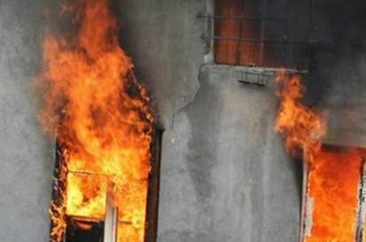 INCENDIE A KEUR MASSAR : Plusieurs magasins et véhicules réduits en cendres