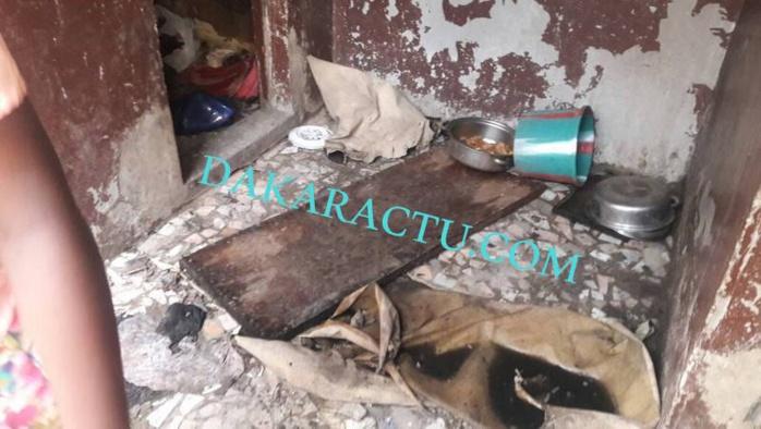 INCENDIE MEURTRIER AUX PARCELLES ASSAINIES : Le président Macky Sall présente ses condoléances