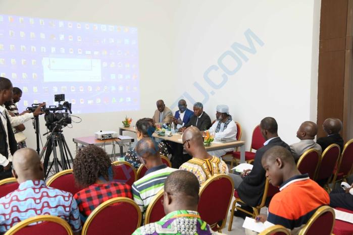 Lancement en Côte d'Ivoire du Prix Macky Sall pour le dialogue en Afrique