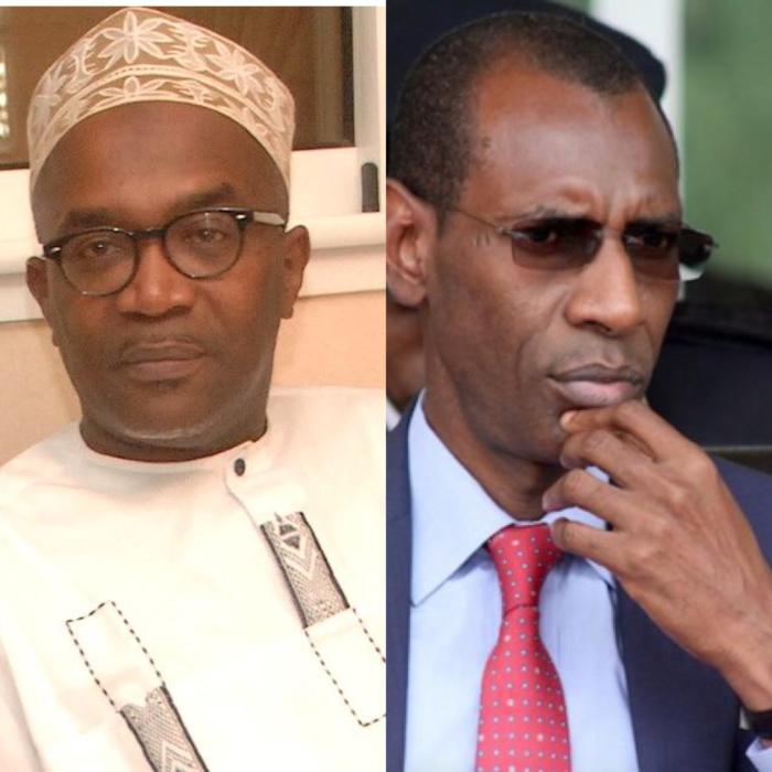 Lettre ouverte à Monsieur le Ministre de l'intérieur (Par Amadou Tidiane Wone)