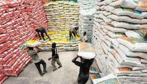 RIZ EN PLASTIQUE - Les 9 importateurs de riz au Sénégal contrôlés par l'État