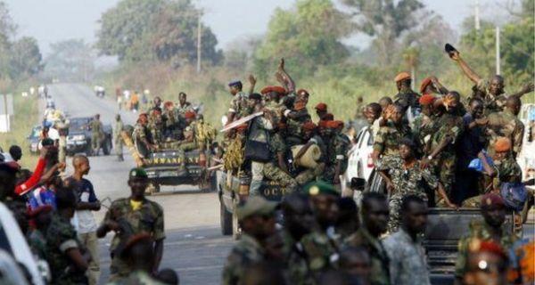 Côte d'Ivoire : Tirs à Bouaké malgré la fin annoncée des mutineries