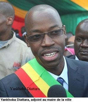 Yankhoba Diattara sur les sorties du maire de Thiès : « Talla Sylla a reçu mandat de Macky Sall pour déstabiliser Idrissa Seck »