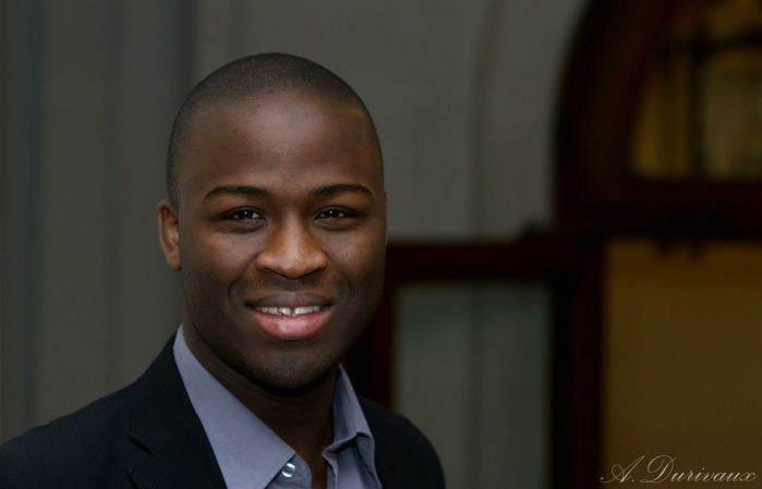 Le livre de Ousmane Sonko n'est pas interdit au Sénégal, selon Seydina Omar Ba
