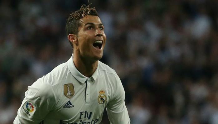 Nouvelle polémique pour Ronaldo