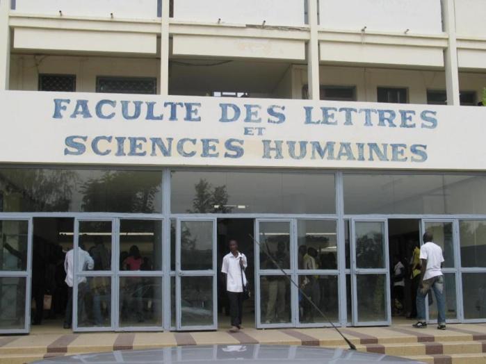 RAPPORT D'AUDIT DES MARCHÉS À L'UCAD : Fractionnements en série à la Fac de Lettres