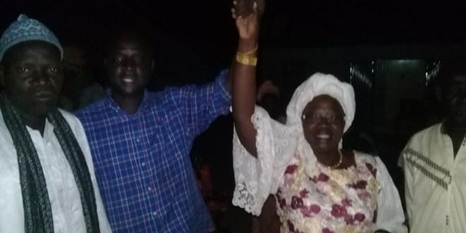 Koungheul : Le responsable communal du Pds Gogne DIOUM rejoint l'Apr suite à l'appel de Soce Diop DIONE (Audio)