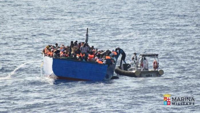 ITALIE : la mafia a détourné des aides aux migrants