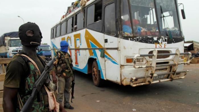 Côte d'Ivoire : le ministre de la Défense annonce un accord avec les mutins