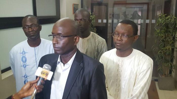 Statistiques : L'association sénégalaise des statisticiens pour la promotion des sciences statistiques.