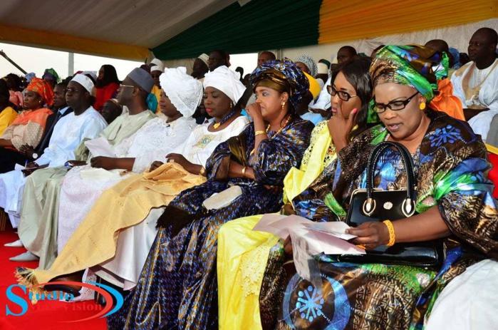 Meeting départemental des femmes de Pikine : Awa Niang, succède à Fatoumata Matar Ndiaye