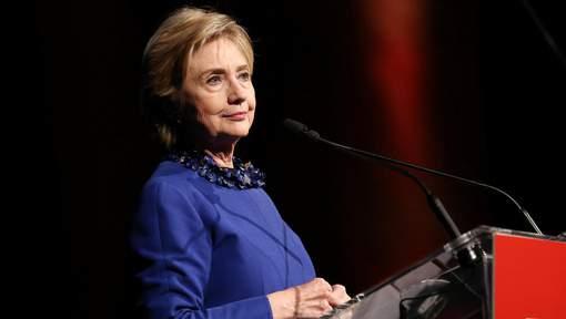 Hillary Clinton lance sa propre organisation politique
