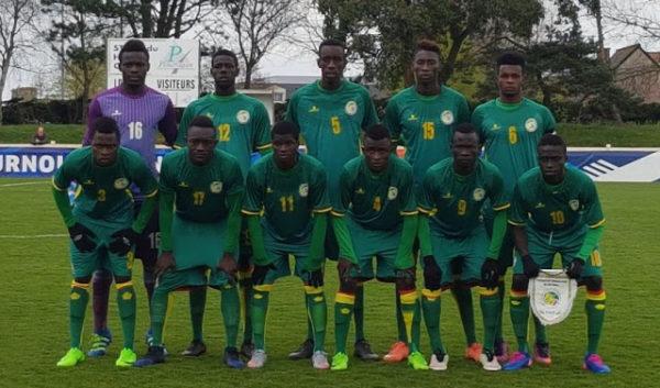 Mondial U20 : Joseph Koto sur le bilan de la préparation de ses joueurs