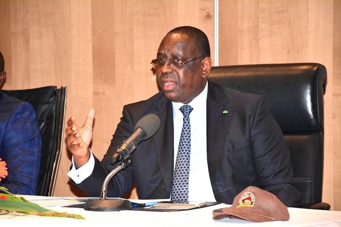 Cyberattaque Wanna Cry : Le Sénégal pas touché selon le Président Macky Sall