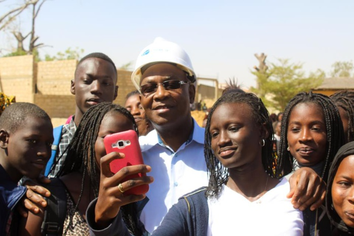 Fuites présumées au concours général : Serigne Mbaye THIAM blanchit le Lycée Seydou Nourou TALL