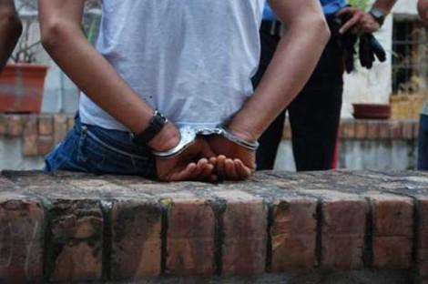 «Affaire de la drogue dans la police » : Le Nigérian Austin écope de 5 ans de travaux forcés