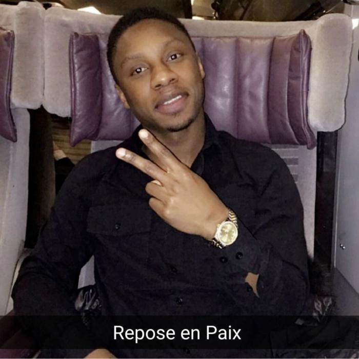 FRANCE : La levée du corps du fils de Cheikh Amar prévue cet après-midi à Paris