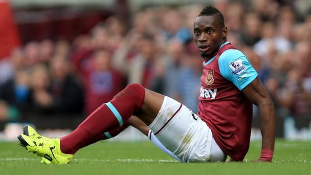 West Ham : Diafra autorisé à rentrer au Sénégal