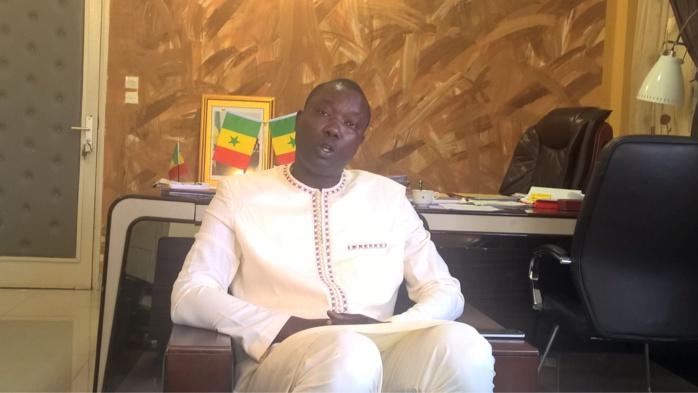 Entretien exclusif avec  Abdou A. Seck Maire de Bargny : « Il n'existe pas un camp du oui et un camp du non à Bargny. Ma position est… »