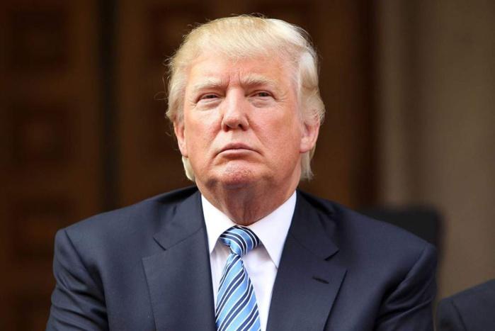 ÉTATS-UNIS : Donald Trump risque-t-il d'être destitué ?