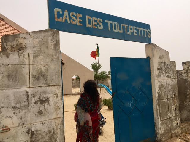 """INAUGURATION DE LA SALLE MULTIMÉDIAS DE LA CASE DES TOUT-PETITS DE DIARRÈRE : L'ARTP ET LE FDSUT POSENT LE PREMIER ACTE DE """"DÉSENCLAVEMENT NUMÉRIQUE"""" DU MONDE RURAL."""