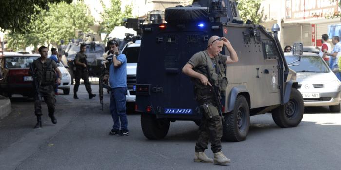 Turquie/Enquête sur des soupçons de terrorisme : 6 Sénégalais embarqués dans une galère