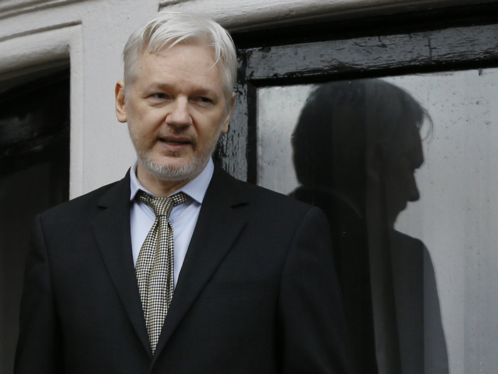 Suède : l'enquête pour viol contre Julian Assange, le fondateur de WikiLeaks, classée sans suite
