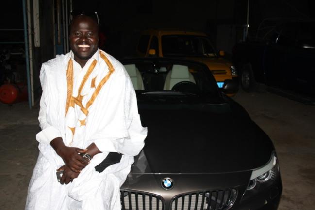 Justice : Liberté provisoire refusée pour Daouda Mbow entendu sur le fond
