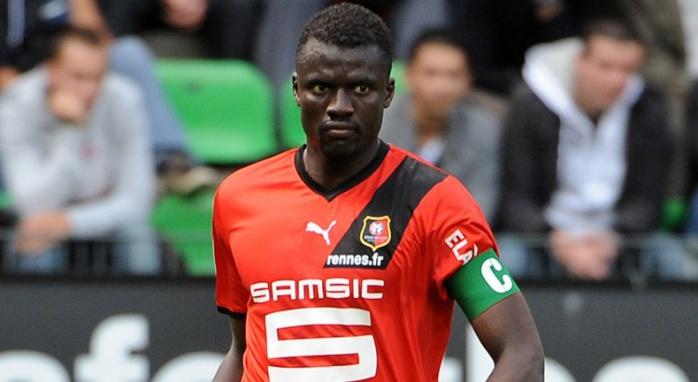 Kader Mangane retrouve l'élite française avec Strasbourg