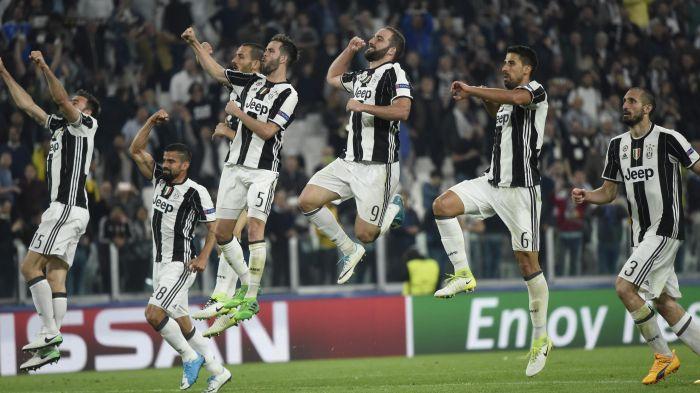 Italie : La Juventus est officiellement championne