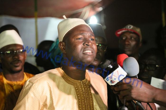 Défection de Bokk Gis Gis vers l'Apr : Macky Sall arrache à Pape Diop son Coordonnateur départemental de Dakar et Secrétaire général du Syndicat de la Microfinance