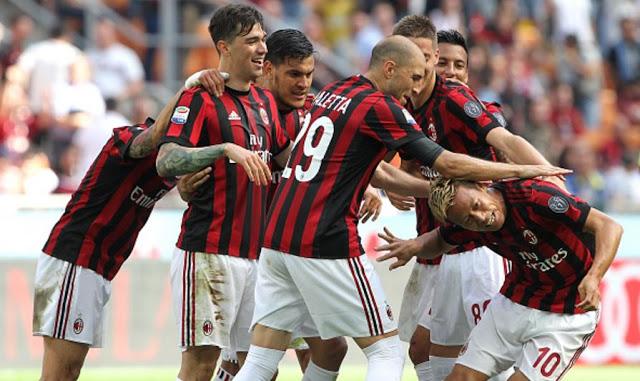 ITALIE : Milan retrouve l'Europe !