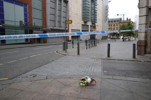 Ce que l'on sait sur l'attentat à Manchester