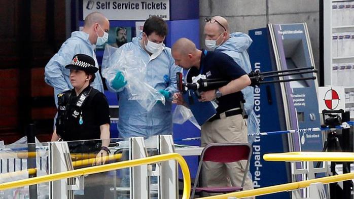 MANCHESTER : L'auteur de l'attentat identifié