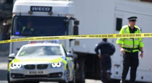 L'auteur de l'attentat de Manchester, un britannique d'origine libyenne