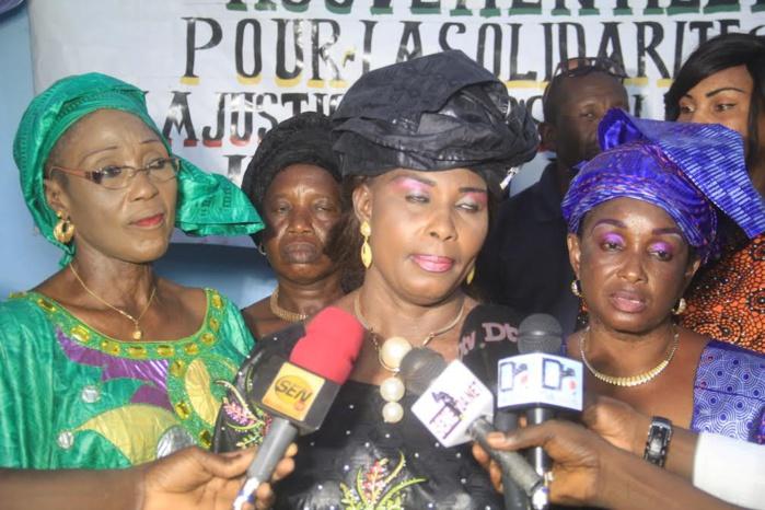 MBACKÉ -  Les Karimistes reprennent du service avec le 'Mouvement Hilairou Sénégal' et lancent 'Karim 5ème Président'