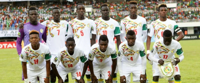 Mondial U 20 : Sénégal / Etats-Unis, ce jeudi à 11 heures