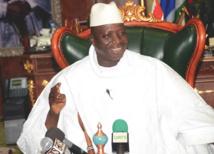 Mandat d'arrêt contre un général de Jammeh