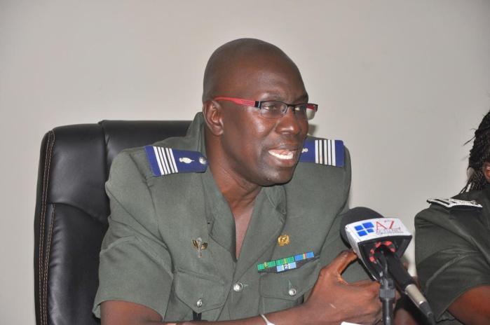 Le Directeur de l'Administration pénitentiaire sur les permis de visite : « Ce que dit la loi… »